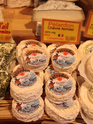 Le Fromageon - Fromages